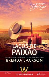Laços de Paixão Book Cover