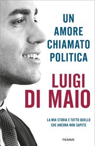 Un amore chiamato politica Book Cover