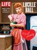 LIFE Lucille Ball