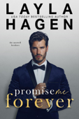 Promise Me Forever (A Single Dad Romance) Book Cover