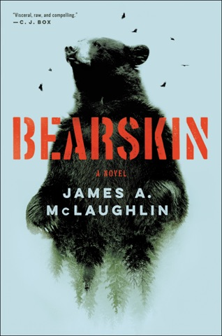 Bearskin PDF Download