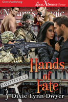 Download and Read Online Hands of Fate (The Town of Fayetteville 3)