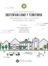Sustentabilidad Y Territorio
