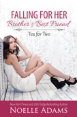 Falling for Her Brother's Best Friend