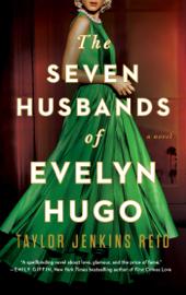 The Seven Husbands of Evelyn Hugo book