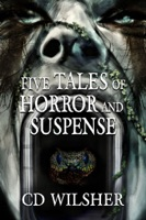 Five Tales of Horror and Suspense
