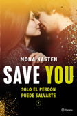 Save You (Serie Save 2) Book Cover