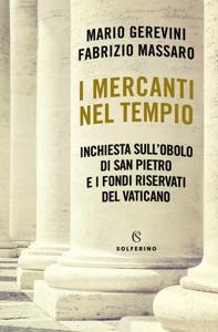 I mercanti nel tempio Book Cover