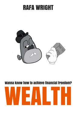 Wealth - Rafa Wright book
