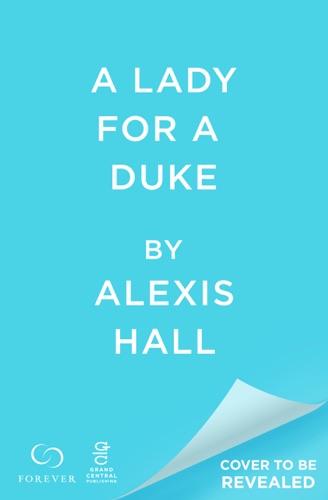 A Lady for a Duke