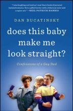 Does This Baby Make Me Look Straight?