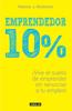 Patrick J. McGinnis - Emprendedor 10% (capítulo de regalo) ilustración