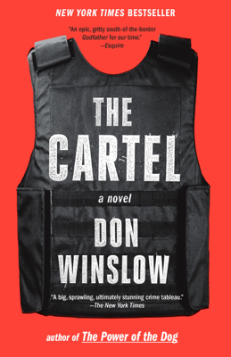 Don Winslow - The Cartel book