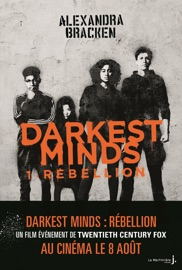 Darkest Minds - tome 1 Rebellion PDF Download