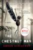 Søren Sveistrup & Caroline Waight - The Chestnut Man  artwork