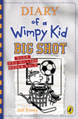 Download and Read Online Diary of a Wimpy Kid: Big Shot (Book 16)