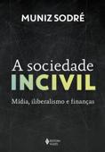 A sociedade incivil Book Cover