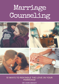 Marriage Counseling book