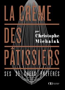 La crème des pâtissiers La couverture du livre martien