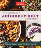 The Complete Autumn and Winter Cookbook Book Cover