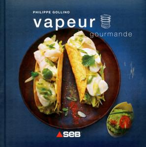 Vapeur gourmande La couverture du livre martien