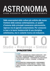 TUTTO - Astronomia Book Cover
