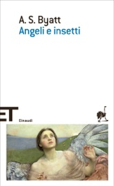Download and Read Online Angeli e insetti