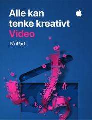 Alle kan tenke kreativtVideo