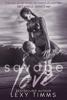 Lexy Timms - Savage Love artwork