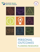 Personal Outcomes Planning Resource