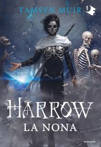 Harrow la Nona Book Cover