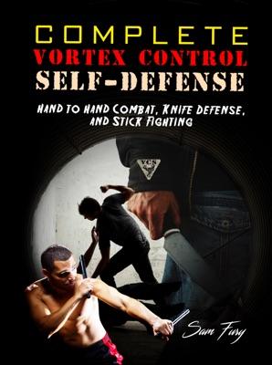 Complete Vortex Control Self-Defense
