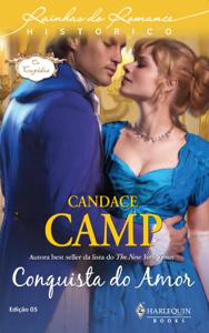 Conquista do Amor Book Cover