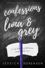 Confessions Of Luna & Grey