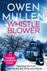 Owen Mullen - Whistleblower artwork