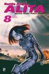 Battle Angel Alita - Gunnm Hyper Future Vision Vol 08