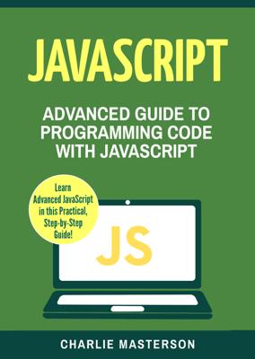 JavaScript - Charlie Masterson book