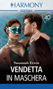 Vendetta in maschera Book Cover