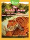 The Terrible Storm A Folk Tale From Puerto Rico