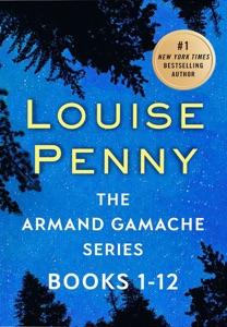 The Armand Gamache Series