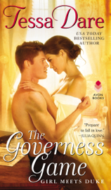 The Governess Game book