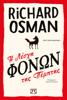 Richard Osman - Η Λέσχη Φόνων της Πέμπτης artwork