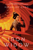 Download and Read Online Iron Widow