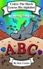 Cedric The Shark Learns His Alphabet