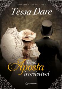 Uma aposta irresistível Book Cover