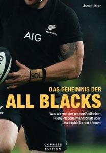 Das Geheimnis der All Blacks