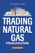 Trading Natural Gas Book Cover