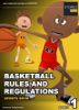 Jackie Lau - Basketball Rules and Regulations artwork