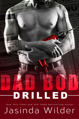 Drilled - Jasinda Wilder book