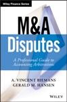 MA Disputes
